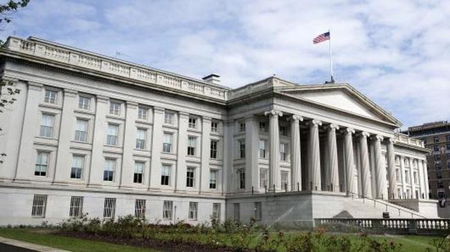 Các ngân hàng trung ương đang bán tháo nợ Mỹ