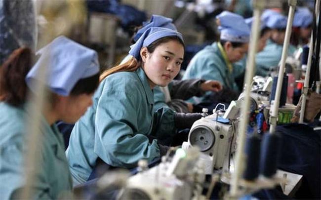 """Trung Quốc thừa nhận nền kinh tế đang gặp áp lực """"tương đối lớn"""""""