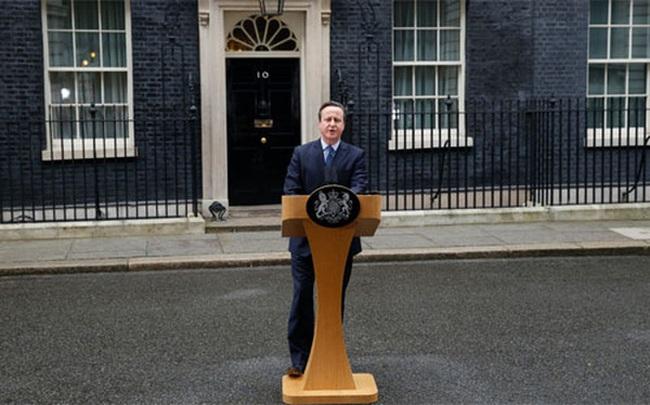 Nước Anh sắp trưng cầu dân ý về ra khỏi EU