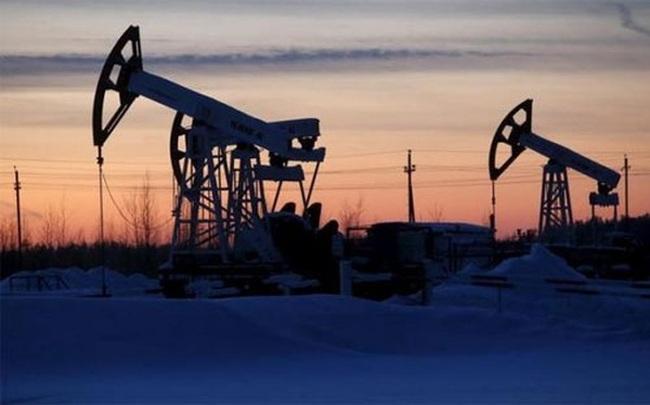 Nga khai thác dầu mạnh chưa từng thấy