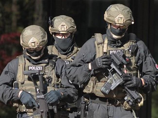 Đức: IS âm mưu đánh bom liều chết ở Munchen trong đêm Giao thừa
