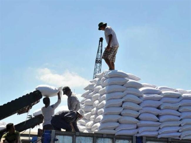 Bổ sung 100.000 tấn đường vào hạn ngạch năm 2016