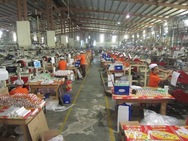 Bao bì Nhựa Tân Tiến (TTP) lên UPCOM sau hơn 1 năm hủy niêm yết trên HOSE