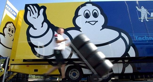 Câu chuyện về Những Ngôi sao kì lạ của Michelin