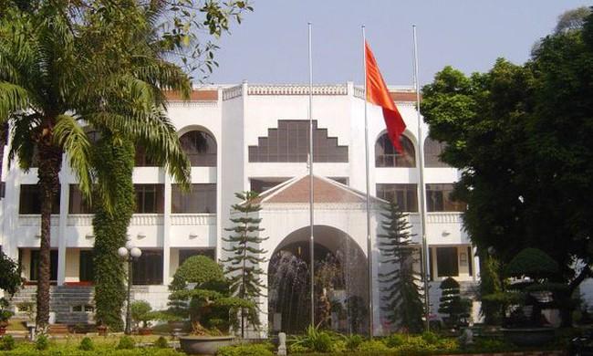 Bộ NN&PTNT lý giải về việc cấm 23 nhà thầu