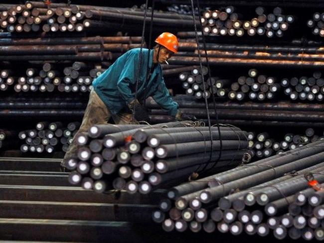 Gia hạn 30 ngày điều tra hồ sơ chống bán phá giá sản phẩm thép
