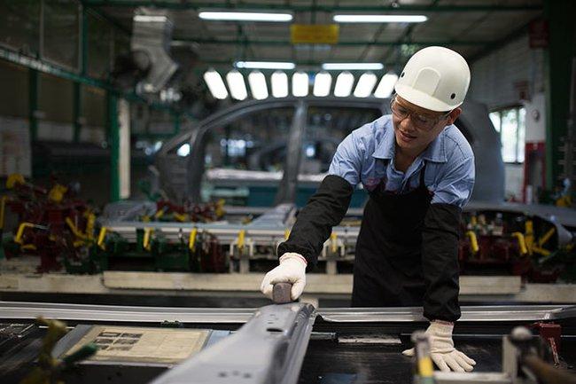 Vốn FDI tiếp tục đổ vào Việt Nam