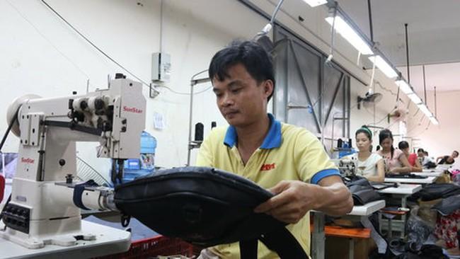 Hàng Việt vào Mỹ nhắm con số 57 tỉ USD