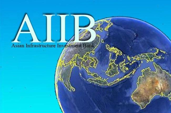Ngân hàng AIIB chính thức bổ nhiệm nhóm lãnh đạo cấp cao