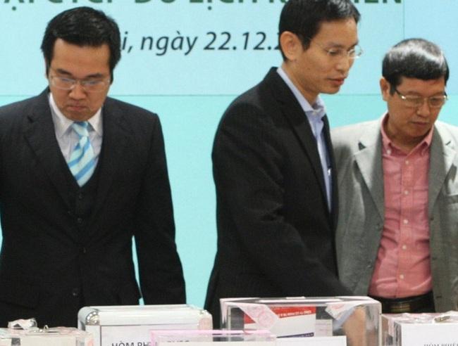 Hoạt động đấu giá tại HNX năm 2015 thu về gần 6.000 tỷ đồng
