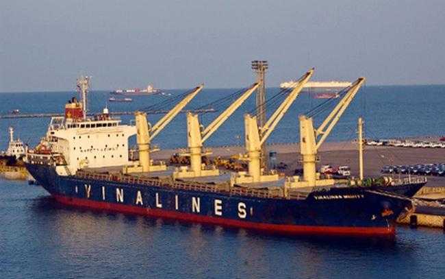 Vinalines tiếp tục giữ ngôi đầu bảng thua lỗ, chiếm 50% tổng số lỗ của các tập đoàn, tổng công ty