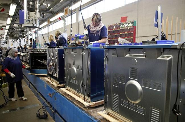 Lệnh cấm vận chống Nga làm Italy thiệt hại gần 4 tỷ euro