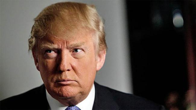 Tỉ phú Trump: Phải đánh thuế hàng hóa Trung Quốc 45%