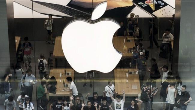 Tập đoàn Apple bước vào giai đoạn suy giảm tăng trưởng