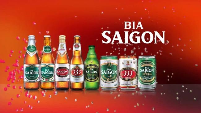 Heineken và những hãng bia lớn nhất châu Âu đang xếp hàng mua cổ phần của Sabeco