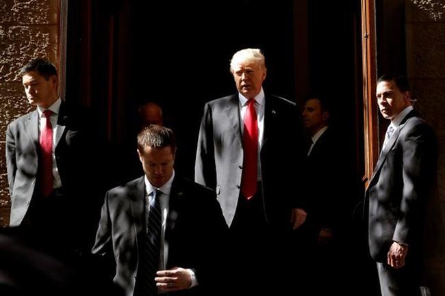 Tỉ phú Trump có chiến thắng then chốt ở New York