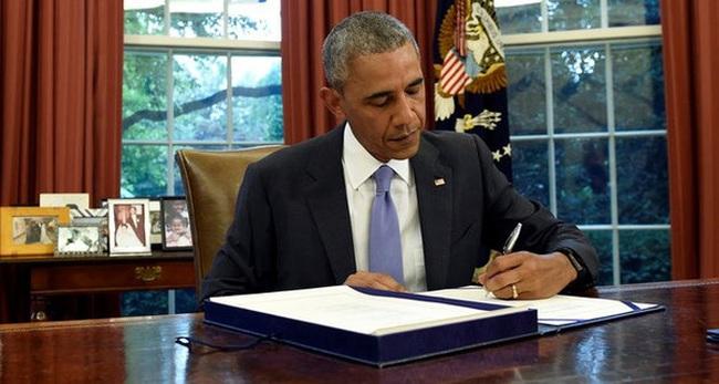 Cách chăm sóc bản thân vào những lúc căng thẳng nhất của Barack Obama