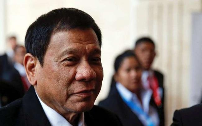 Chứng khoán Philippines mất hàng trăm triệu USD vì Tổng thống Duterte?