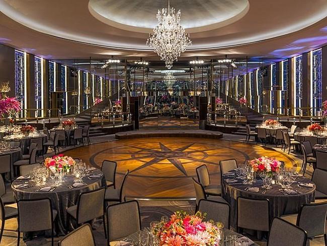 16 nhà hàng đẹp nhất thế giới ai cũng ao ước đặt chân đến