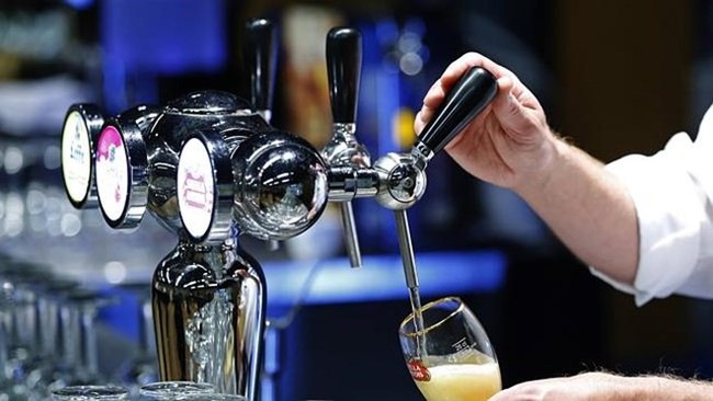 Thêm một công ty bia sắp sửa chào sàn UpCOM
