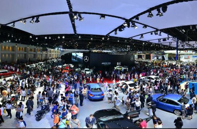 Việt Nam sẽ trở thành thị trường của ô tô Thái Lan?