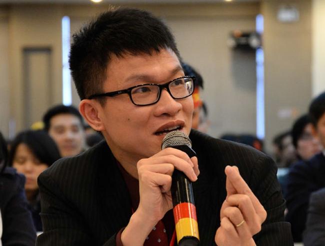"""Phó Chủ tịch IDG Ventures Vietnam: """"Thất bại lớn nhất là chọn sai người"""""""
