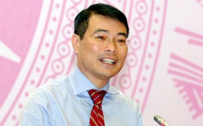 Thống đốc Lê Minh Hưng: Áp lực lạm phát đè nặng lãi suất
