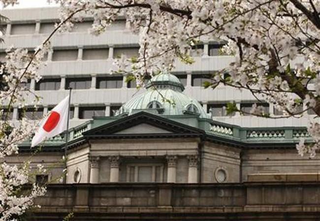 Yên Nhật đảo chiều tăng giá mạnh sau quyết định bất ngờ của NHTW