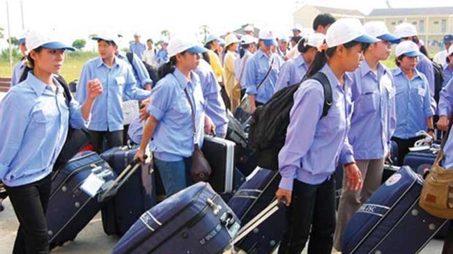 Thanh Hóa: Hơn 8.300 người qua Trung Quốc làm chui