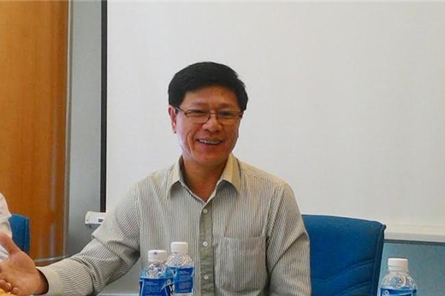 Ông Trương Anh Tuấn: Kỳ vọng giá cổ phiếu HQC về 10.000 đồng/cp vào cuối năm 2017