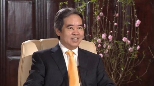 Thư chúc mừng năm mới Bính Thân của Thống đốc NHNN