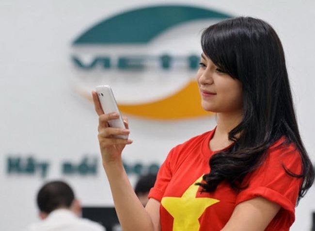 Viettel đứng thứ 128 trên 500 thương hiệu viễn thông có giá trị nhất thế giới