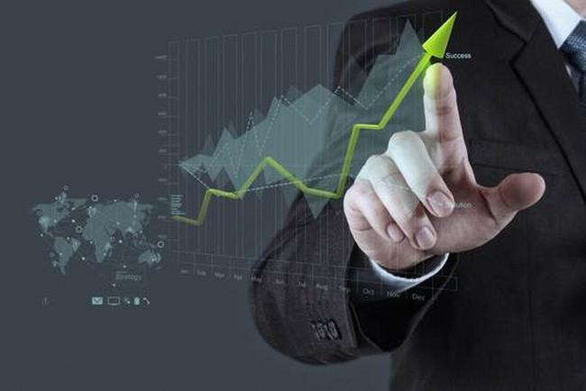 Khối ngoại mua ròng phiên thứ 8 liên tiếp, VnIndex hướng tới cột mốc 680 điểm