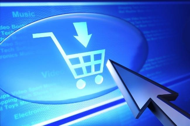 TPHCM: Sôi động thị trường thương mại điện tử