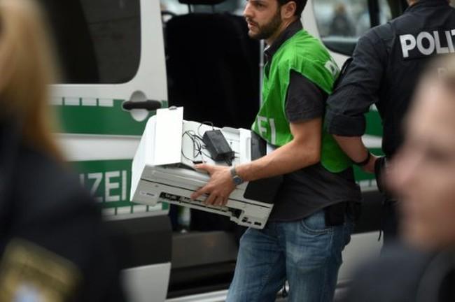 Công và tội của mạng xã hội trong vụ xả súng ở Munich