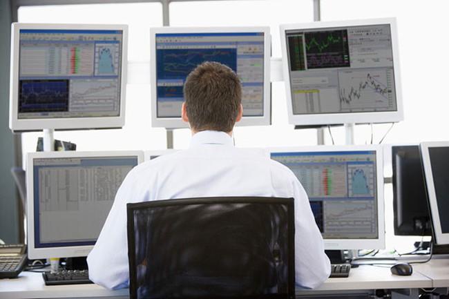 Khối ngoại không ngừng mua ròng trong giai đoạn thị trường giảm sâu