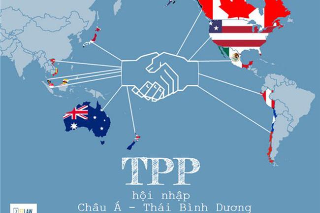 """Nhiều doanh nghiệp Việt sẽ """"mang chuông đi đánh xứ người"""" sau TPP"""