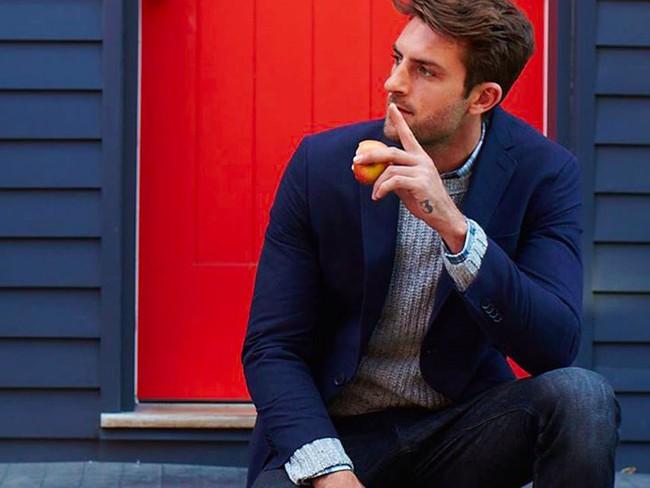 Đàn ông ngưỡng tuổi 30: Thật thiếu sót nếu không có những món đồ sau!