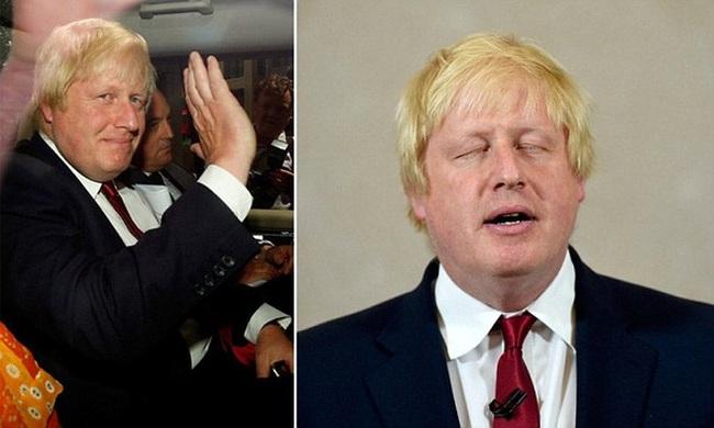 """""""Thủ lĩnh"""" Brexit bất ngờ từ bỏ cuộc đua làm thủ tướng Anh"""