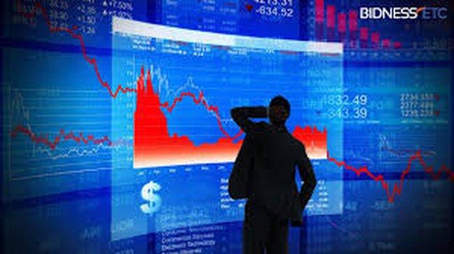 4 ngày đầu năm chứng khoán Việt mất 1,4 tỷ USD