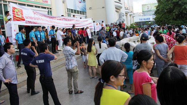 Big C Đà Nẵng và chủ tòa nhà mâu thuẫn do ngưng hợp đồng trước hạn