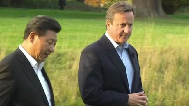Có thể mất 40.000 việc làm vì thép Trung Quốc, Anh kêu gọi hợp tác
