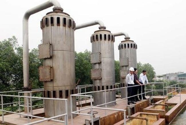 Đầu tư trạm cấp nước 10 tỷ đồng, vận hành 6 tháng