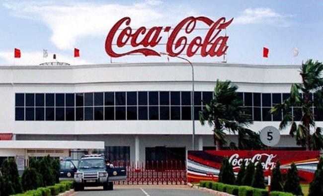 Bộ Y tế thực hiện thanh tra tại công ty Coca-Cola Việt Nam
