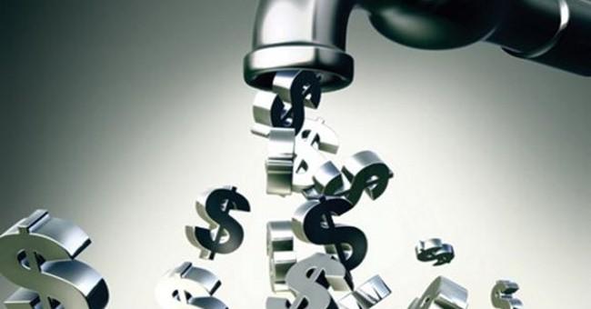 VDSC: Cam kết ổn định tỷ giá đã làm tổn thất nguồn dự trữ ngoại hối