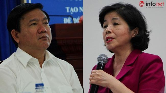 Bí thư Đinh La Thăng đối thoại gì với Tổng giám đốc Vinamilk ngày 1/3?