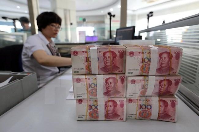 Trung Quốc tiếp tục bơm 340 tỷ Nhân dân tệ vào thị trường