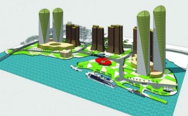 TP.HCM chấp thuận đầu tư 6 dự án nhà ở