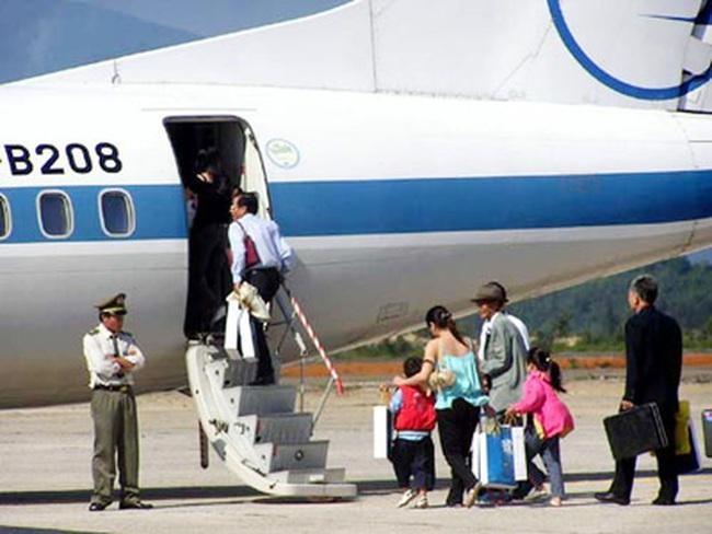 Sóng sẽ lại nổi trên thị trường hàng không giá rẻ?