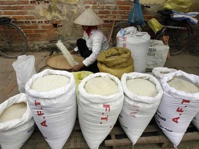Gạo Việt đang bị chê trên nhiều thị trường